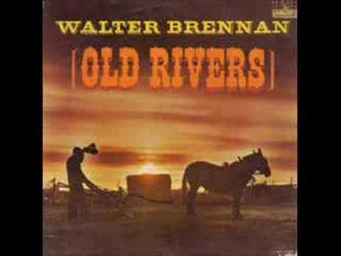 Golden Throats  Walter Brennan