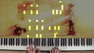 Boku no Hero Academia / My Hero Academia - You can Become a Hero - Piano Version