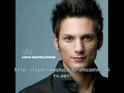 Luca Napolitano - Tienimi presente
