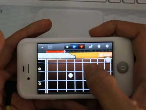 โบว์รักสีดำ intro.on iphone4