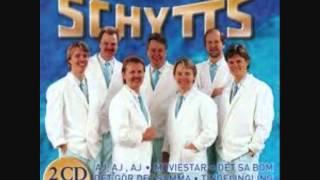Schytts  Aj,Aj,Aj   ,  KS Musik Studio