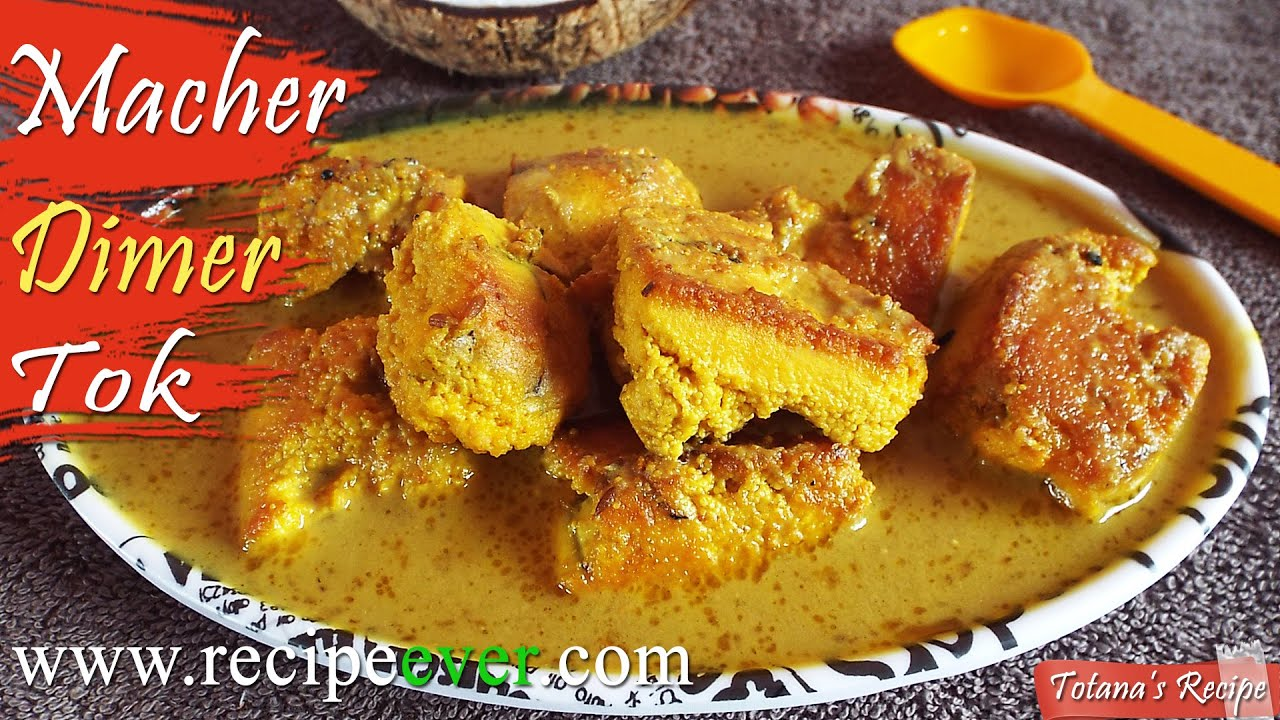 how to make fish egg fry
