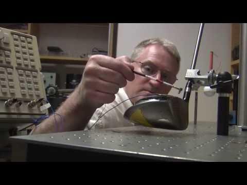 Improving Golf Clubs Through Acoustics