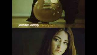 Watch Jennifer Knapp Breathe On Me video