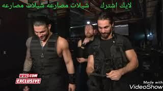 مصارعين عرب