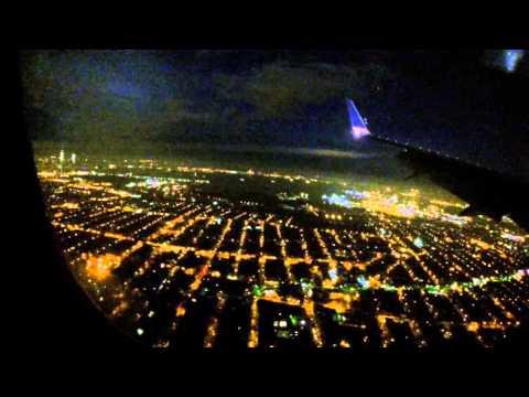 United Flight 1546 Lasered
