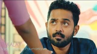 Vijay Superum Pournamiyum Songs   Status   Pakalay