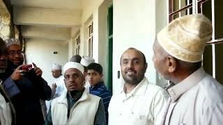 Ustadh Muhammad Al-Beidh ( Darasa, Abrar Muslim School, Eldoret 2012)