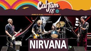 Nirvana Reunion - Cal Jam 2018 | Full Show
