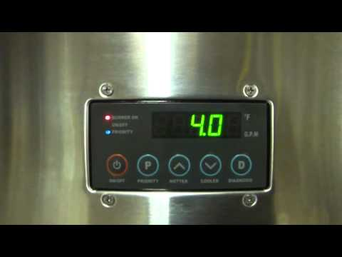 Eternal hybrid water heater finish start up youtube eternal hybrid water heater finish start up ccuart Images