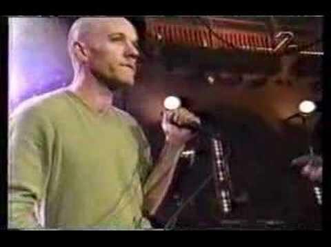 R.E.M. Radio Free Europe (Stockholm 1998)