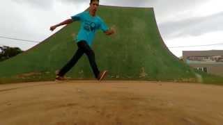 Maah Souzah   LOUDER Free Step