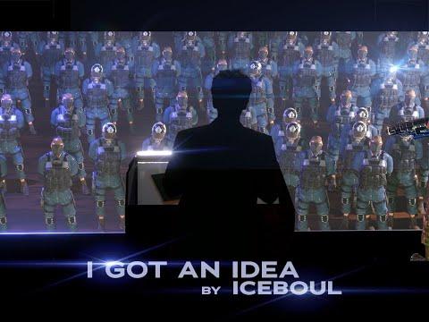 I Got an Idea - iceboul