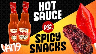 Download And The Spiciest Snack Is...? Mp3 and Videos