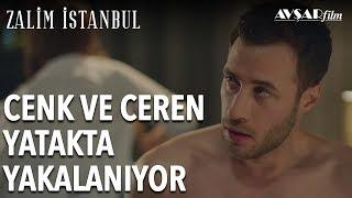 Şeniz, Cenk ve Ceren'i Yatakta Basıyor   Zalim İstanbul 2. Bölüm