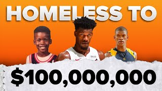 From Homeless to NBA Stardom | #shorts