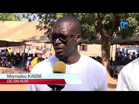 """Tournée économique de Macky Sall  à Tambacounda: Les populations """"listent""""leur doléances"""