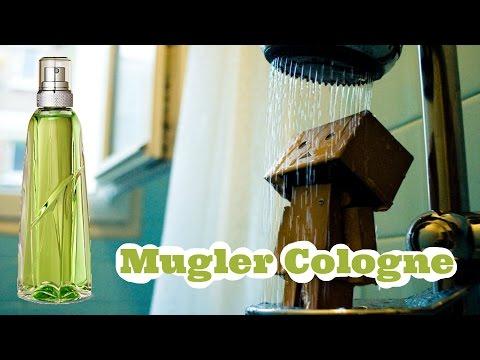 Mugler Cologne Thierry Mugler   Fragrance Review   Handsome Smells