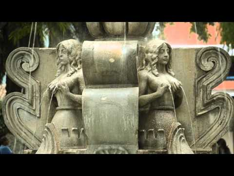 Antigua Guatemala a trip through time. Produced By Gianni Peccerelli