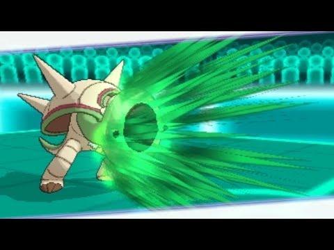 Pokémon X/Y Battle - Sui vs Passanten - #14