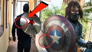 ¿Bucky Se Convertira en el Proximo Capitán América? - Marvel Teoria