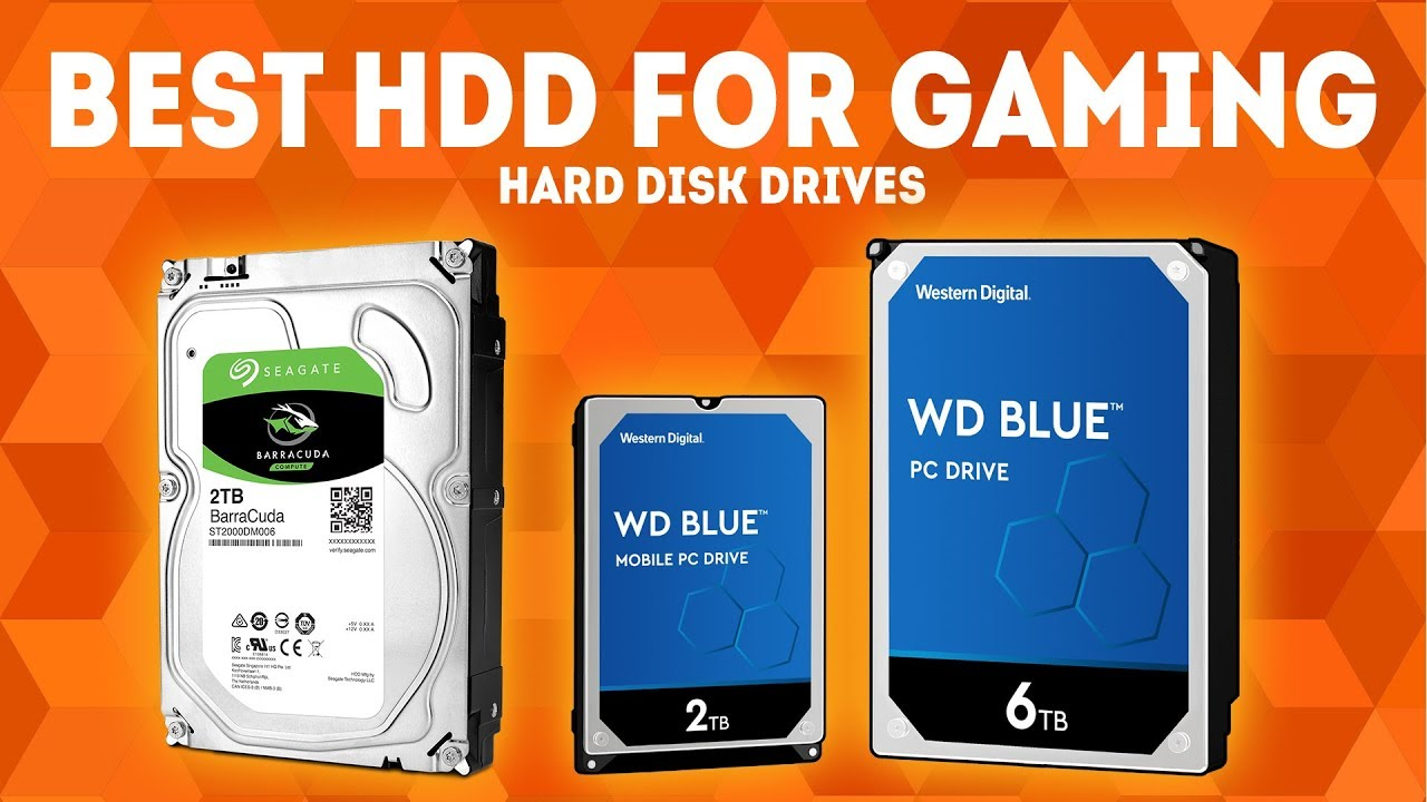 Best Hdd 2019 Best HDD For Gaming 2019 [WINNERS] – Ultimate HDD Buying Guide
