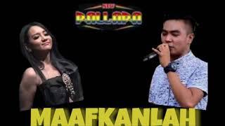 MAAFKAN-GERY MAHESA FEAT LALA WIDI NEW PALLAPA!!