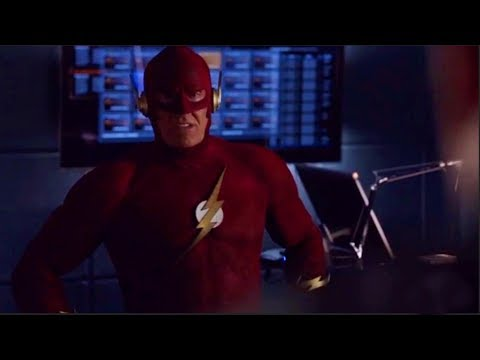 Arrowverse all Green Lantern References (Updated)