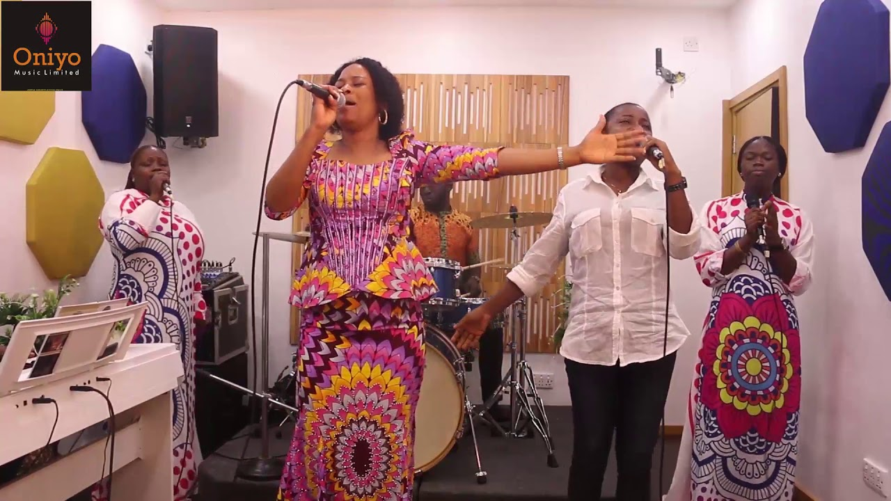 Download PSALMOS Ministration. GLOBAL WORSHIP CONCERT  In honor of Late Ptr Ibidunni Ighodalo, 40th BIRTHDAY.