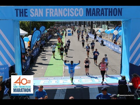 San Francisco Marathon 2017