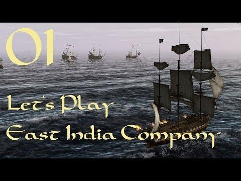 Let'sPlay #01 East India Company, Große Kampagne