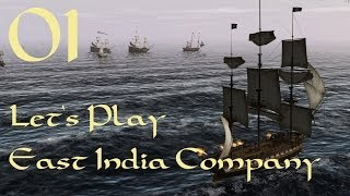 Let'sPlay #01 East India Company, Große Kampagne