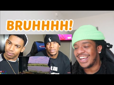 ZIAS FUNNIEST MOMENTS REACTION