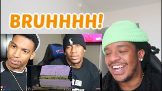 ZIAS FUNNIEST MOMENTS REACTION!!