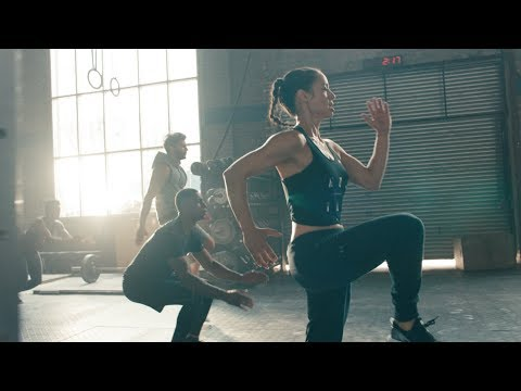 Welcome to The All Day Hustle: Project Rock | Under Armour Campaign