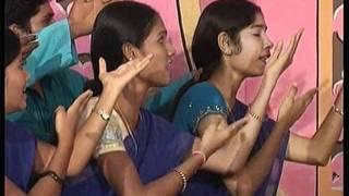 Bheem Basal Radhaachchya Gaadit [Full Song] I Yogdaan Bheemach