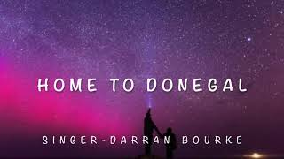 Home To Donegal YouTube Thumbnail