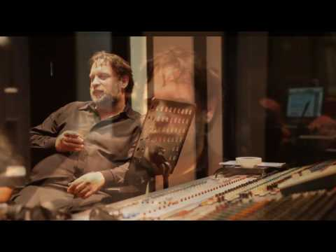 Behind the scenes:  Eyal Shiloach CD recording (2012)