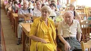 Краснодар посетил писатель, сценарист фильма «Большая перемена» Георгий Садовников