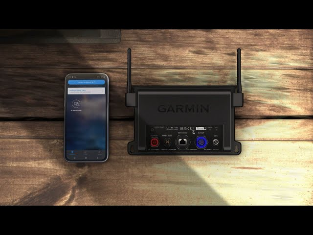 Garmin OnDeck: How to Set Up Your System