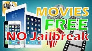 Video How to Download / Watch Free Movies on iOS 7.1.2 - 6.1.3 - 4.3.3  - iPad / iPhone / iPod touch download MP3, 3GP, MP4, WEBM, AVI, FLV Juli 2018