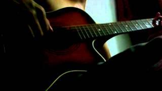 Phía Sau Ánh Mắt Buồn Guitar