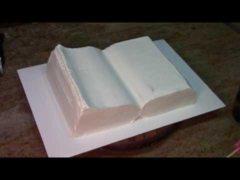 How To- Book Cake