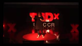 How the social revolutions in the Middle East are unraveling authority | Mona Eltahawy | TEDxUWCCR