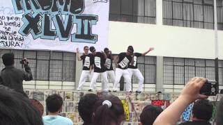 pedro ruiz gallo dia de la juventud promo XLVII