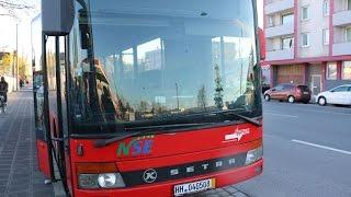 видео Автобусы в Австрию
