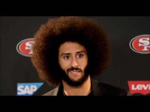 Colin Kaepernick Collusion Case Revealed Teams Viewed Him as Starting QB