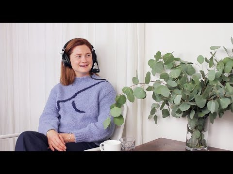 Morning Matcha: Bonnie Wright