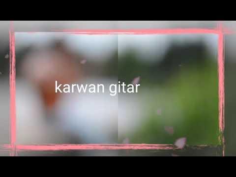Karwan guitar je veux (cover zaz je veux)