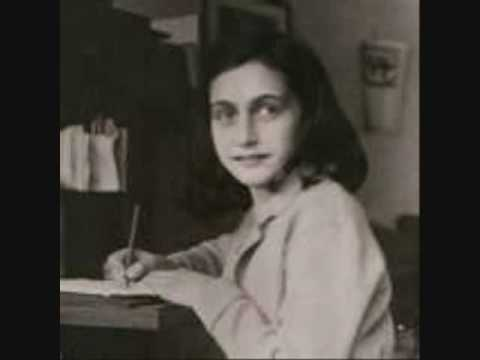 rare anne frank pictures youtube. Black Bedroom Furniture Sets. Home Design Ideas